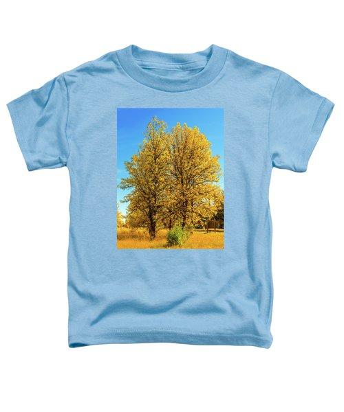 Foliage Toddler T-Shirt