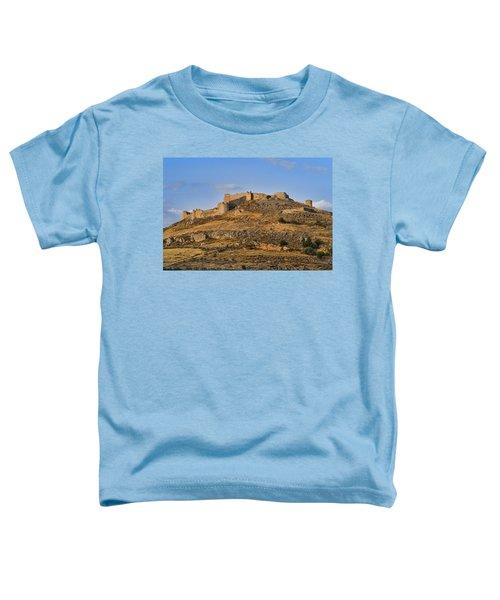 Fortress Larissa Toddler T-Shirt