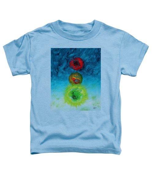 Go Toddler T-Shirt