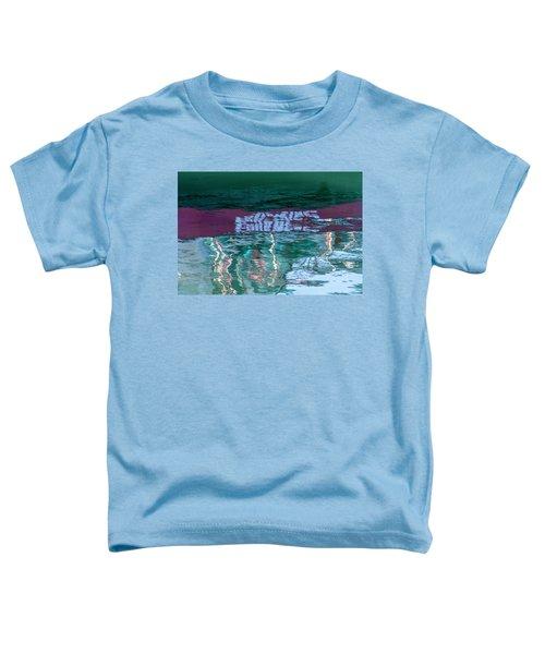 Greener Pastures Toddler T-Shirt