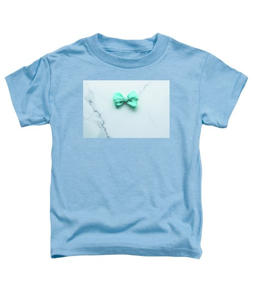 Hello Holiday II Toddler T-Shirt