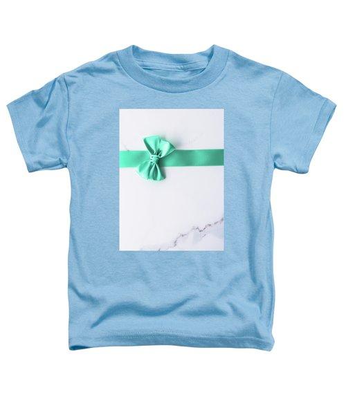 Happy Holidays Iv Toddler T-Shirt