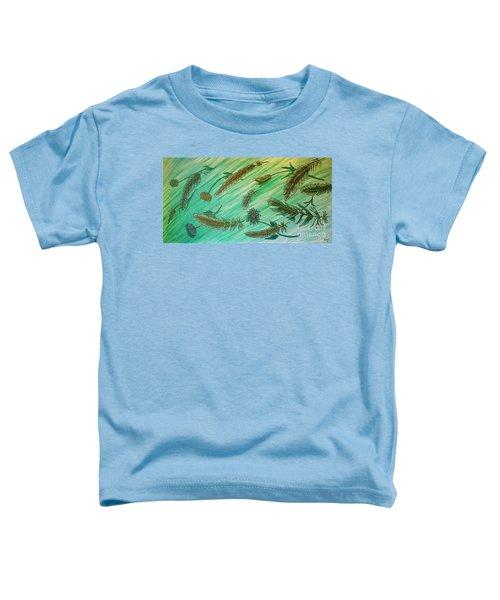 Healing Messages Toddler T-Shirt