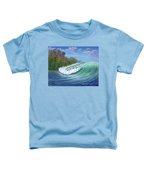 He'e Nalu Toddler T-Shirt