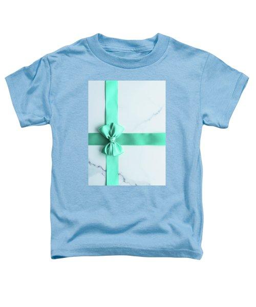Hello Holiday I Toddler T-Shirt