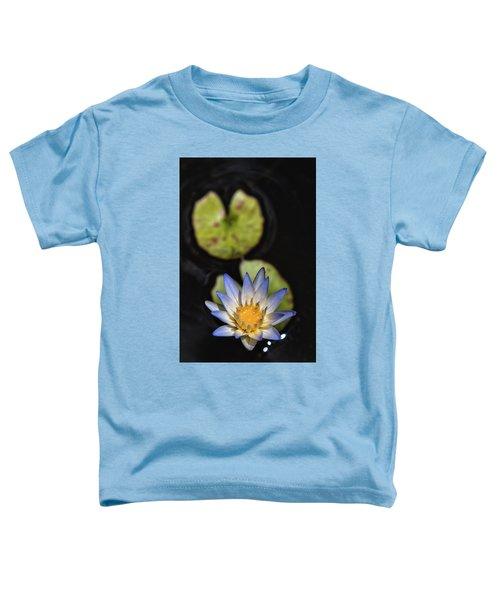 Hidden Jewel Toddler T-Shirt