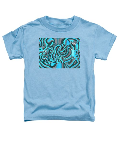 In The Depth Toddler T-Shirt