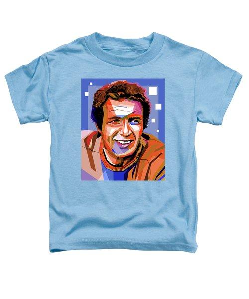 James Caan Toddler T-Shirt