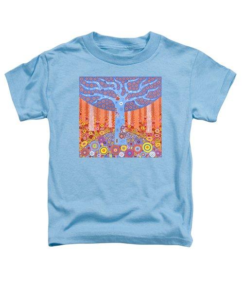 Kaleidoforest Toddler T-Shirt