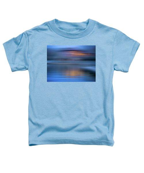 Lake House Toddler T-Shirt