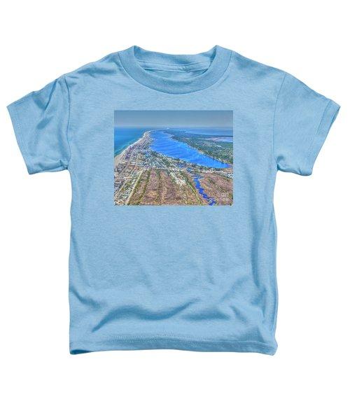 Little Lagoon 7489 Toddler T-Shirt
