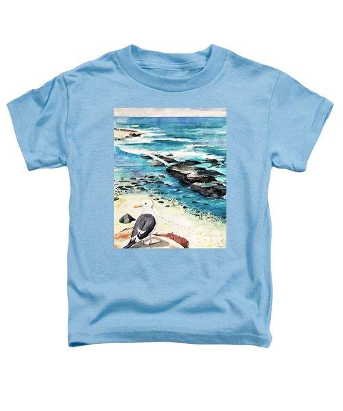 Lookout Toddler T-Shirt