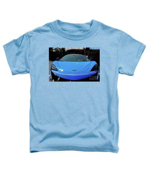 Mclaren Toddler T-Shirt