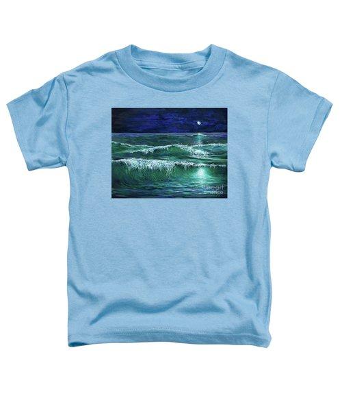 Moonshine Toddler T-Shirt