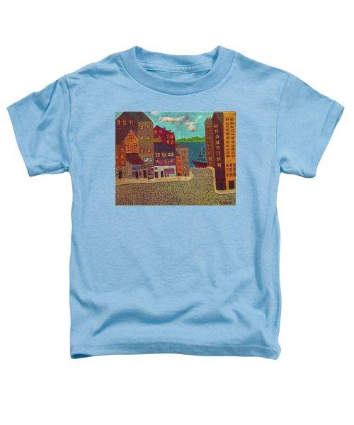 New Bedford Toddler T-Shirt