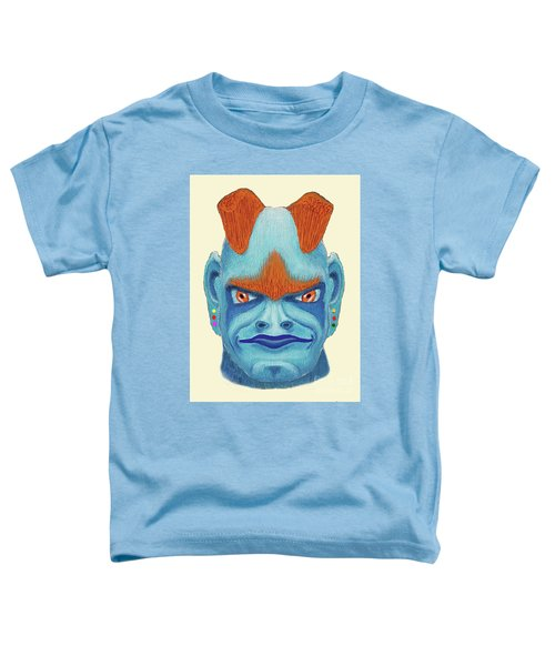 Orbyzykhan The Great Toddler T-Shirt