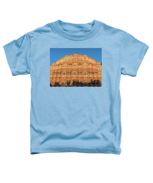 Palace Of The Winds Toddler T-Shirt