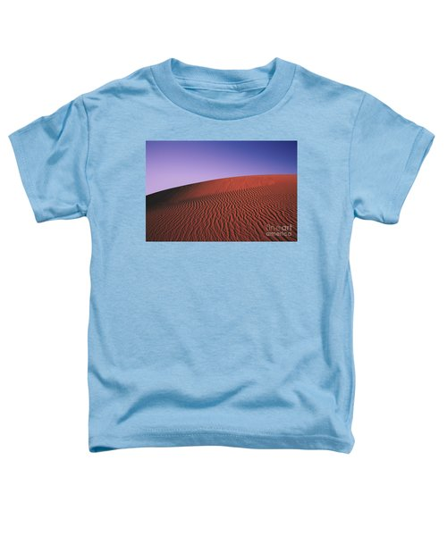 Perry Sandhills Toddler T-Shirt