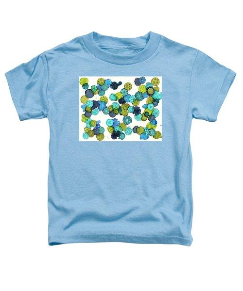 Reef Encounter #5 Toddler T-Shirt