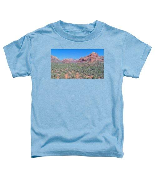 S E D O N A Toddler T-Shirt