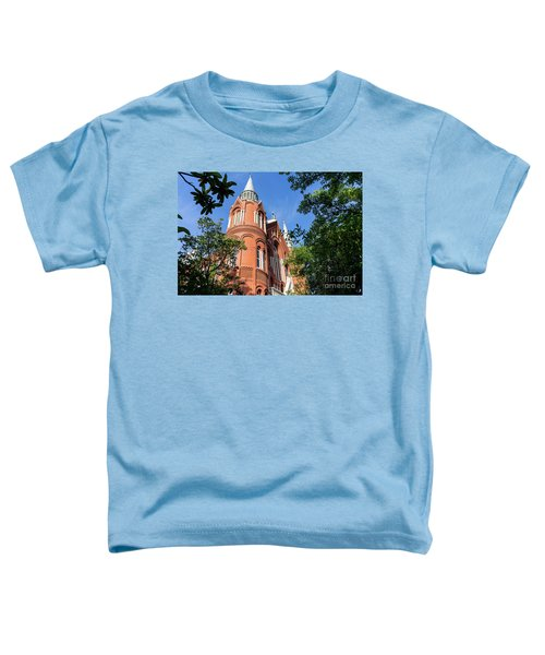 Sacred Heart Cultural Center- Augusta Ga 1 Toddler T-Shirt