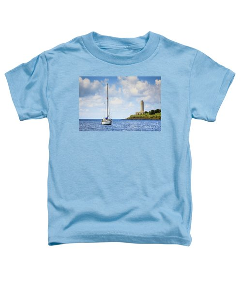 Seascapes 4 Toddler T-Shirt