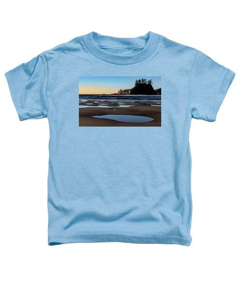 Second Beach Toddler T-Shirt