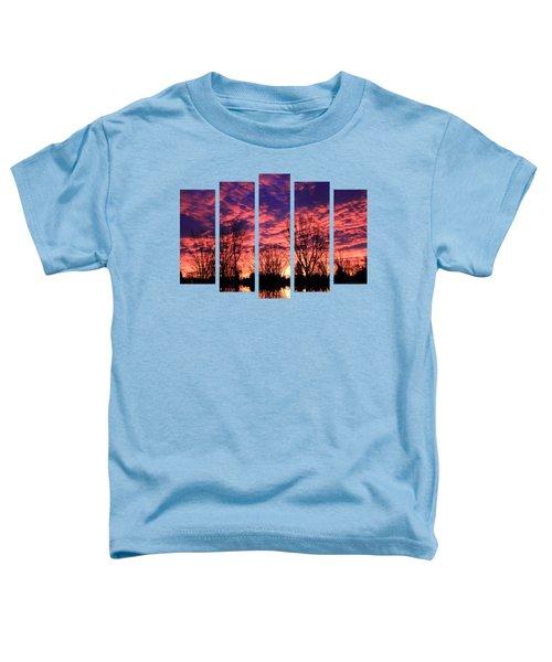 Set 23 Toddler T-Shirt