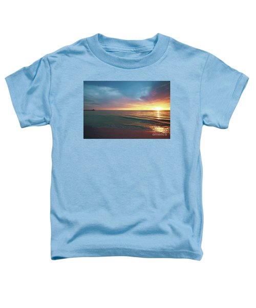 Shine On Me Toddler T-Shirt