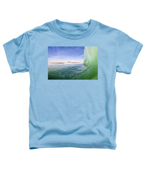 Shorebreak Toddler T-Shirt