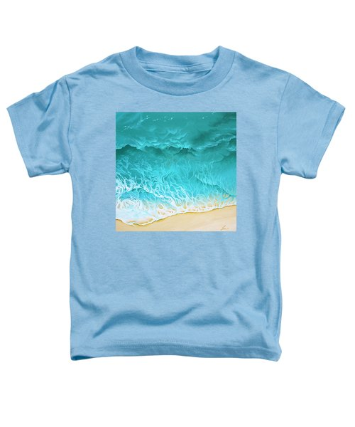 Slow Rollers Toddler T-Shirt