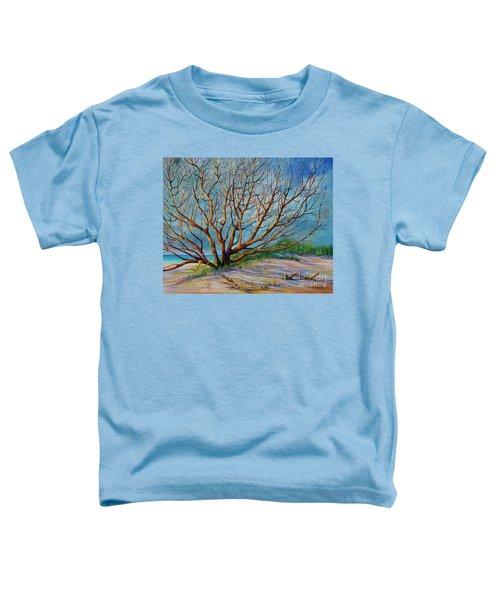 Smyrna Dunes Toddler T-Shirt