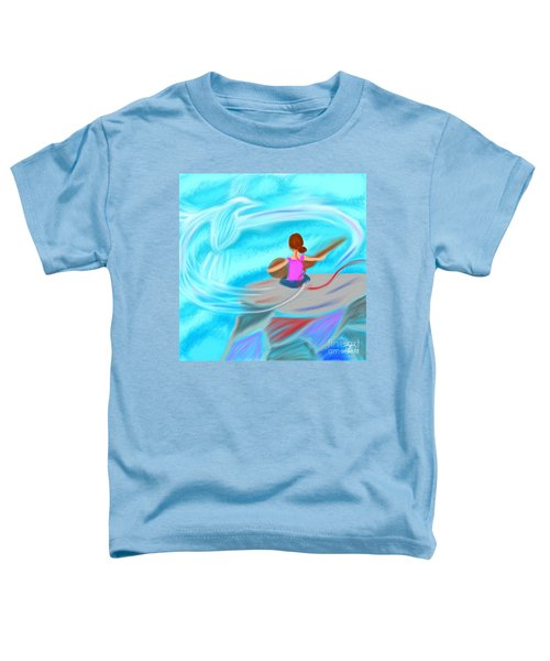 Spirit Song Toddler T-Shirt