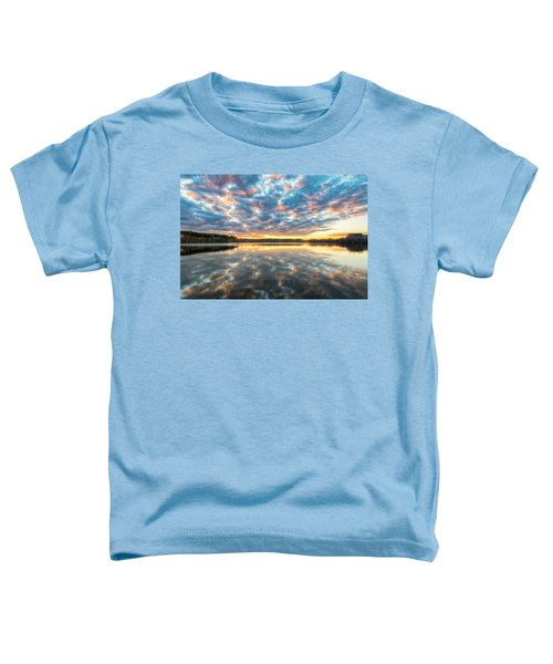 Stumpy Kinda Of Reflection Toddler T-Shirt