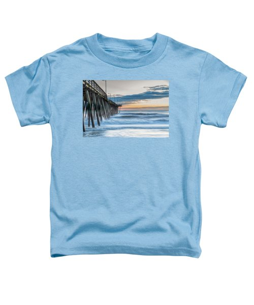 Sunrise Bliss Toddler T-Shirt