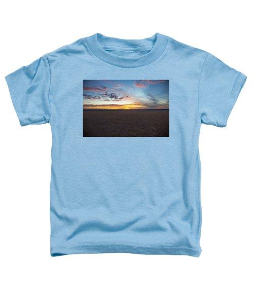 Sunrise Over The Mara Toddler T-Shirt