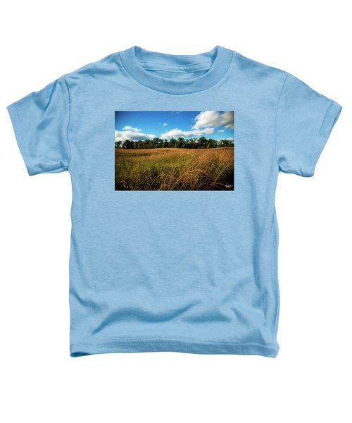 The Field Toddler T-Shirt