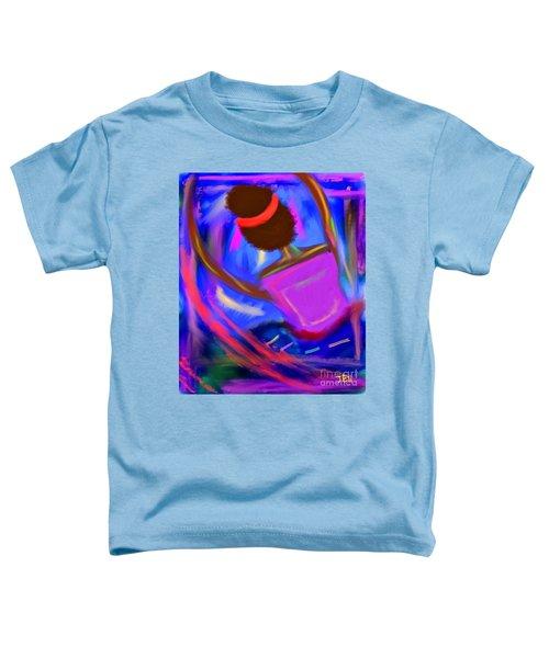 The Intercessor Toddler T-Shirt