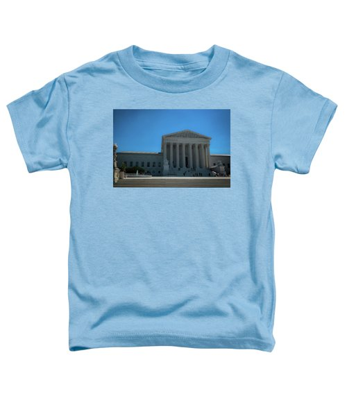 The Supreme Court Toddler T-Shirt