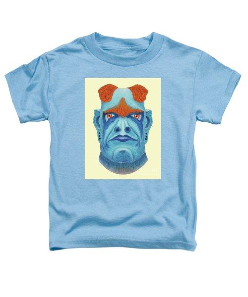 Undorkhan, Maggotroll Colonel Toddler T-Shirt