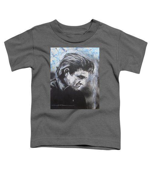Prison Blues Toddler T-Shirt