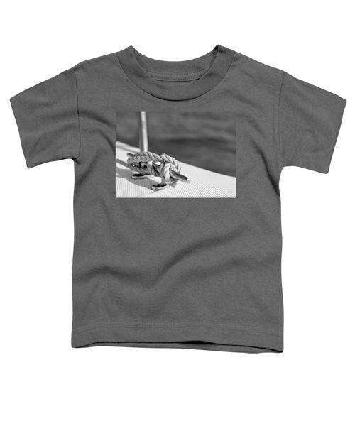 At Sea Toddler T-Shirt