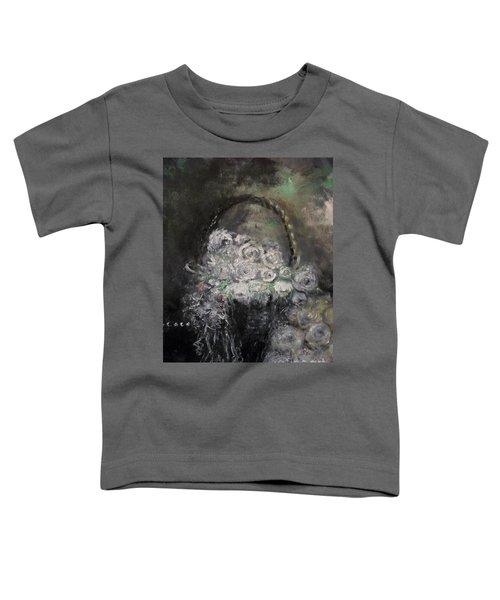 Beautiful Roses Toddler T-Shirt