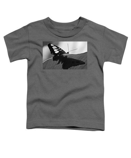 Butterfly II Toddler T-Shirt