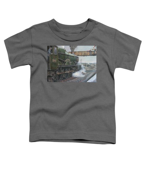Castle Class 4.6.0. Toddler T-Shirt