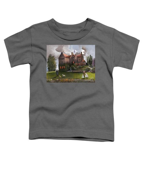 Chartwell Toddler T-Shirt