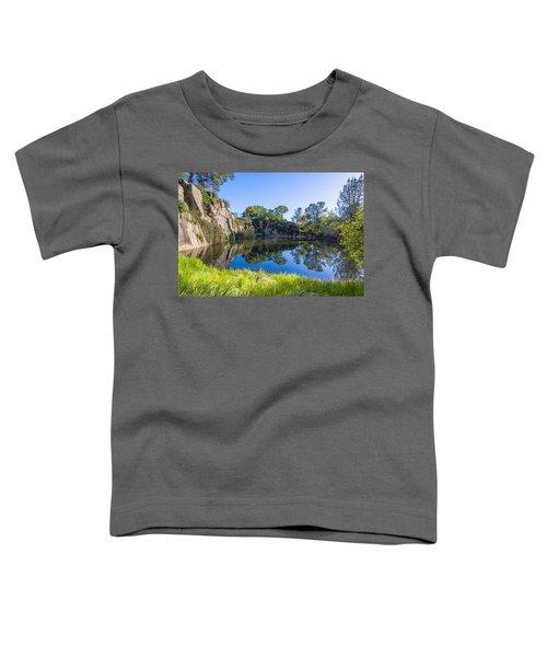 Copp's Quarry Toddler T-Shirt