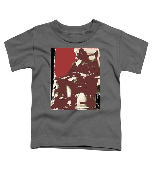 Film Homage Picture Snatcher Number 1 1933 Ruth Snyder Execution January 1928-2013 Toddler T-Shirt