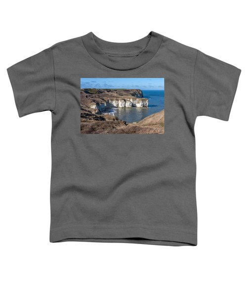 Flamborough Head Toddler T-Shirt