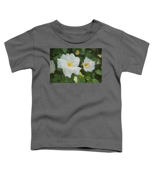 Floral Beauty Toddler T-Shirt